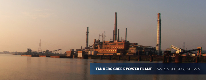 Environmental Liability Transfer | Power Plant and